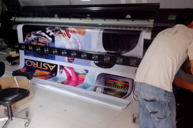 Jasa Digital Printing Jogja