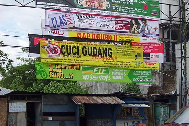 Biro Advertising Jogja