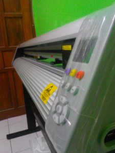 Mesin Cutting Jogja