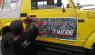 Sticker Cutting Murah dan Berkualitas untuk mobil