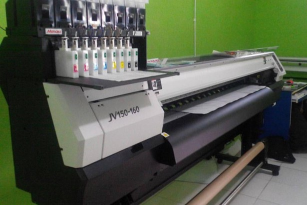Digital Printing Indoor Murah Jogja