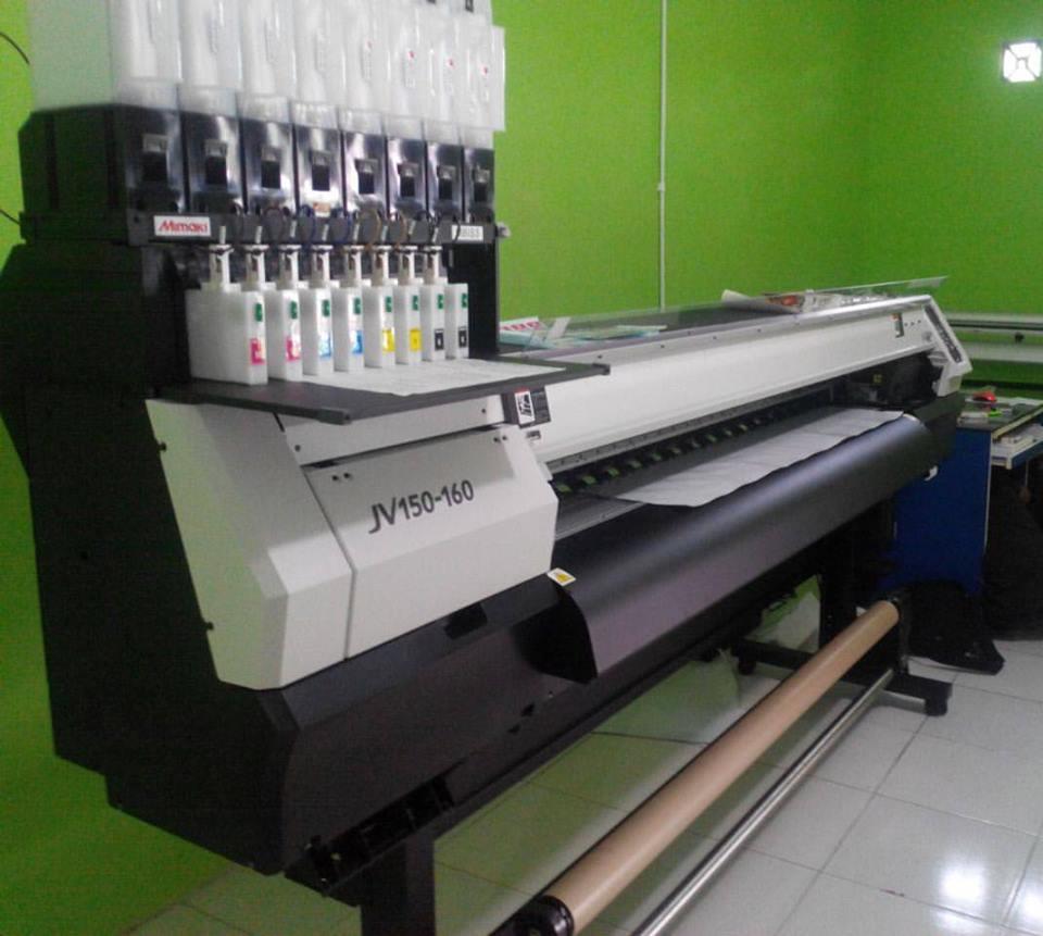 Digital Printing Indoor
